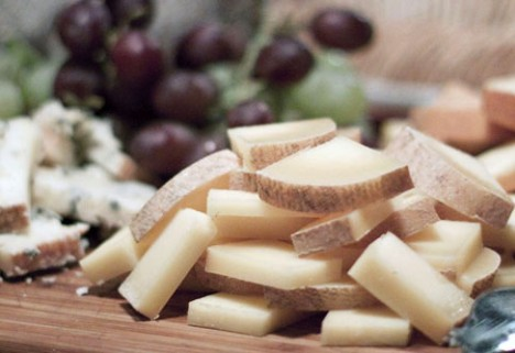 Is Cheese Addictive?