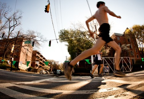 5 Expert Tips for a Stress-Free Marathon