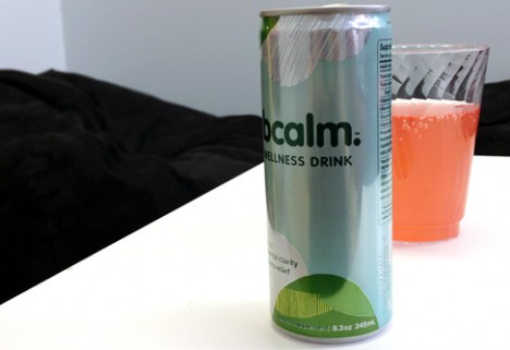 Calm in a Can: Do Relaxation Drinks Work?