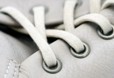 What Your Shoes Really Say About You