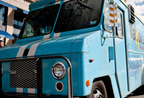 The 26 Healthiest Food Trucks in America