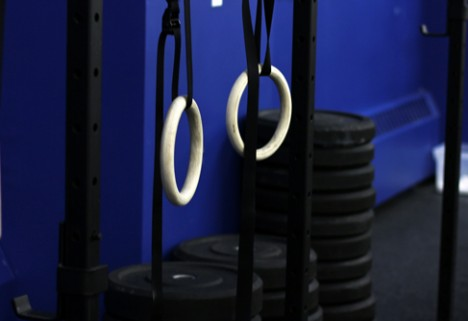 Can GAIN Fitness' New App Solve the Problem of CrossFit Tracking?