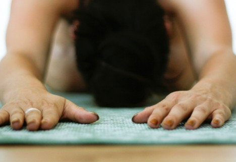 Yoga Isn't Just Good For Your Mind, It's Good For Your Genes