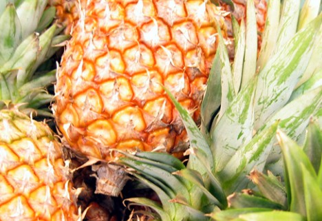 Superfood: Pineapple