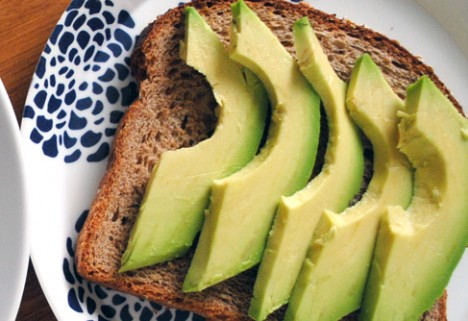 Holy Guacamole! Avocado Lovers May Be Healthier Overall
