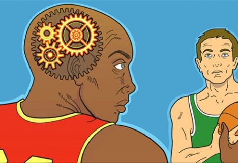 Brains Plus Brawn: Why Athletes' Brains Matter