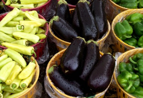 33 Environmentally Friendly Eating Habits