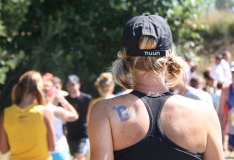 Greatist Hits the Road: Hood to Coast with Nuun