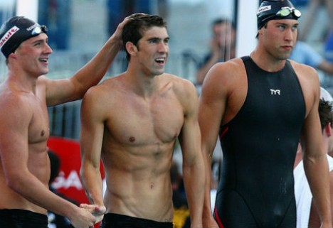 Quote: Michael Phelps on Winning His 19th Olympic Medal