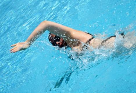 How Diana Nyad Prepared to Swim to Cuba [Video]