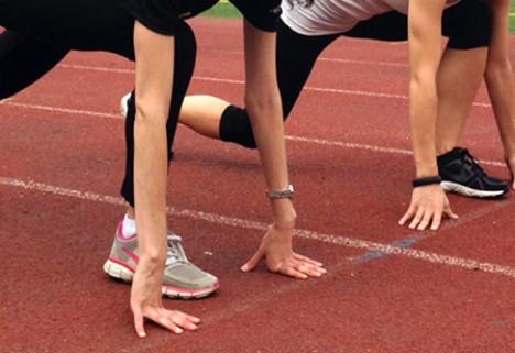 News: 2 Minute Sprints Burn Fat Like 30 Minute Workouts