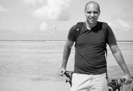 Healthier Choices: Leo Babauta's Daily Routine