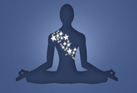 40 Days of Meditation #Zensperiment: Meditation and Me