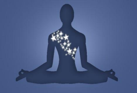 40 Days of Meditation #Zensperiment: Bring Friends