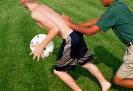 Will Inactivity Kill Today's Kids 5 Years Early?