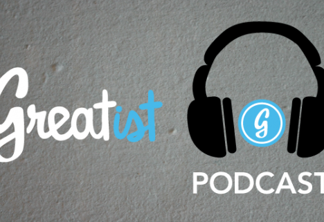 Introducing Greatist Podcasts!