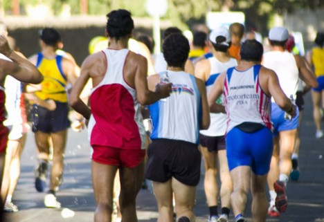 News: Genetic Test Says Who'll Benefit from Aerobic Exercise