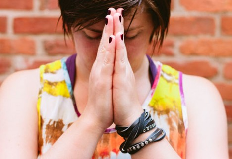 Learning to Love Silence: Life-Changing Meditation