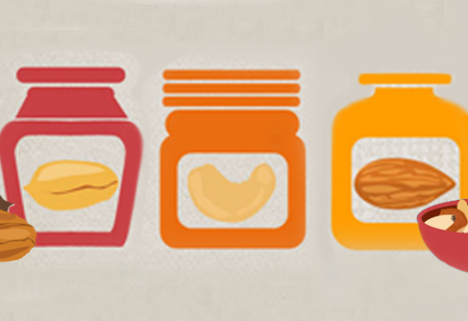 Eat Right: The Ultimate Guide to Nuts [Infographic]
