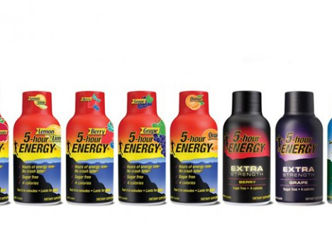 5-Hour Energy: How Safe Is It Really?