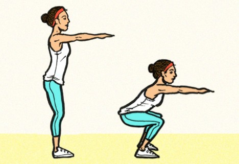 Exercise in 7 Minutes with this Scientifically-Designed Workout
