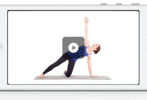 12 Yoga Apps to Become a Better Yogi