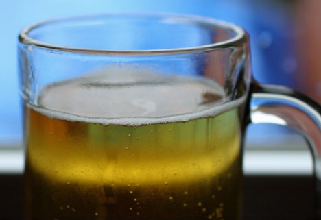 Can't Have Just One? Why the Taste of Beer May Urge More Drinking