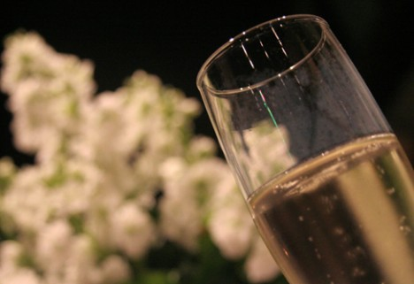 Why Champagne May Be A Healthier Choice