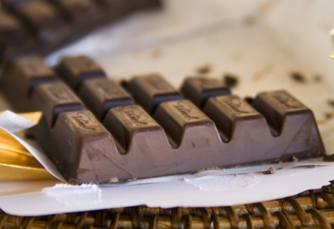 Dangerous Desserts: Is Chocolate Safe to Eat?