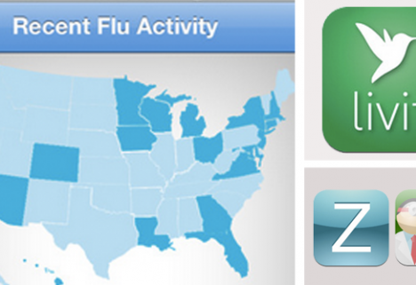 11 iPhone Apps to Fight the Cold and Flu