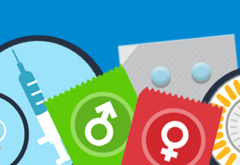 Oh Baby! The Ultimate Guide to Contraception [Infographic]
