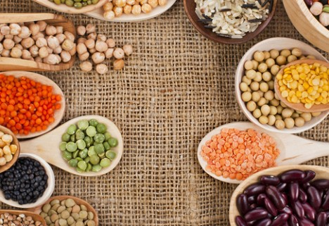 7 Proteins for Meatless Mondays (And How to Use Them)