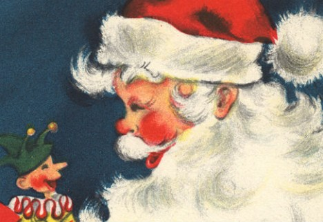 Santa Science: The Straight Facts on Father Christmas