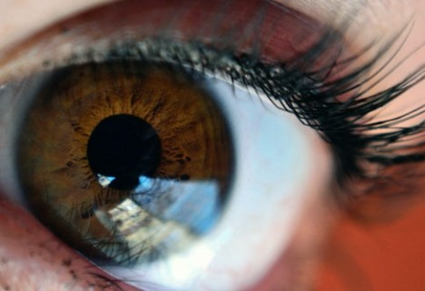 Got Brown Eyes? People May Think You're More Trustworthy