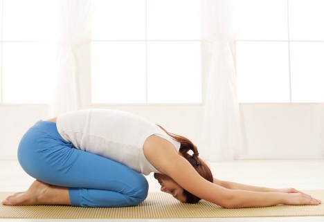 Yoga Flow for Beginners