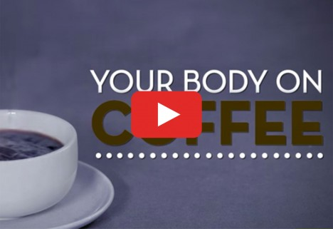 Your Body on Coffee