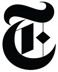 NY Times Logo