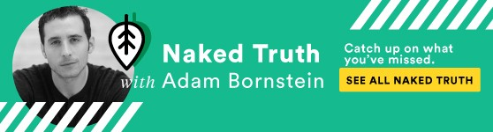Naked Truth With Adam Bornstein
