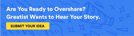 Overshare Promo
