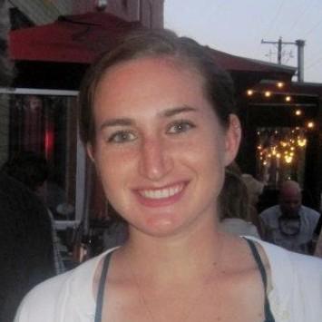 Sophia Breene