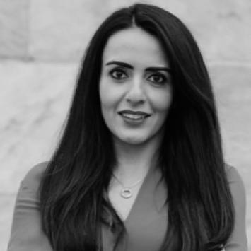 Nazanin Saedi, M.D.