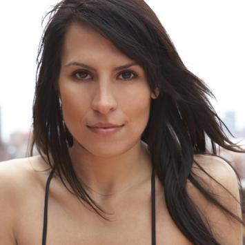 Rebecca Pacheco
