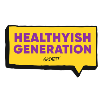 Healthyish Generation