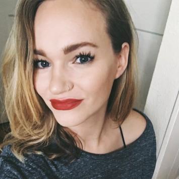Lauren Hasha