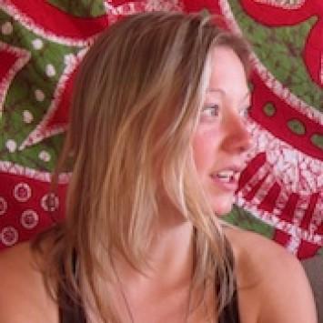 Laura Schwecherl
