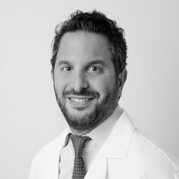 Robert Segal, M.D.