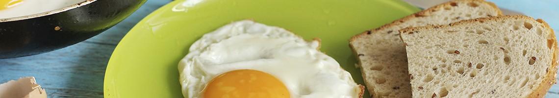 Greatist: Breakfast