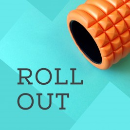 How to Foam Roll Like a Pro