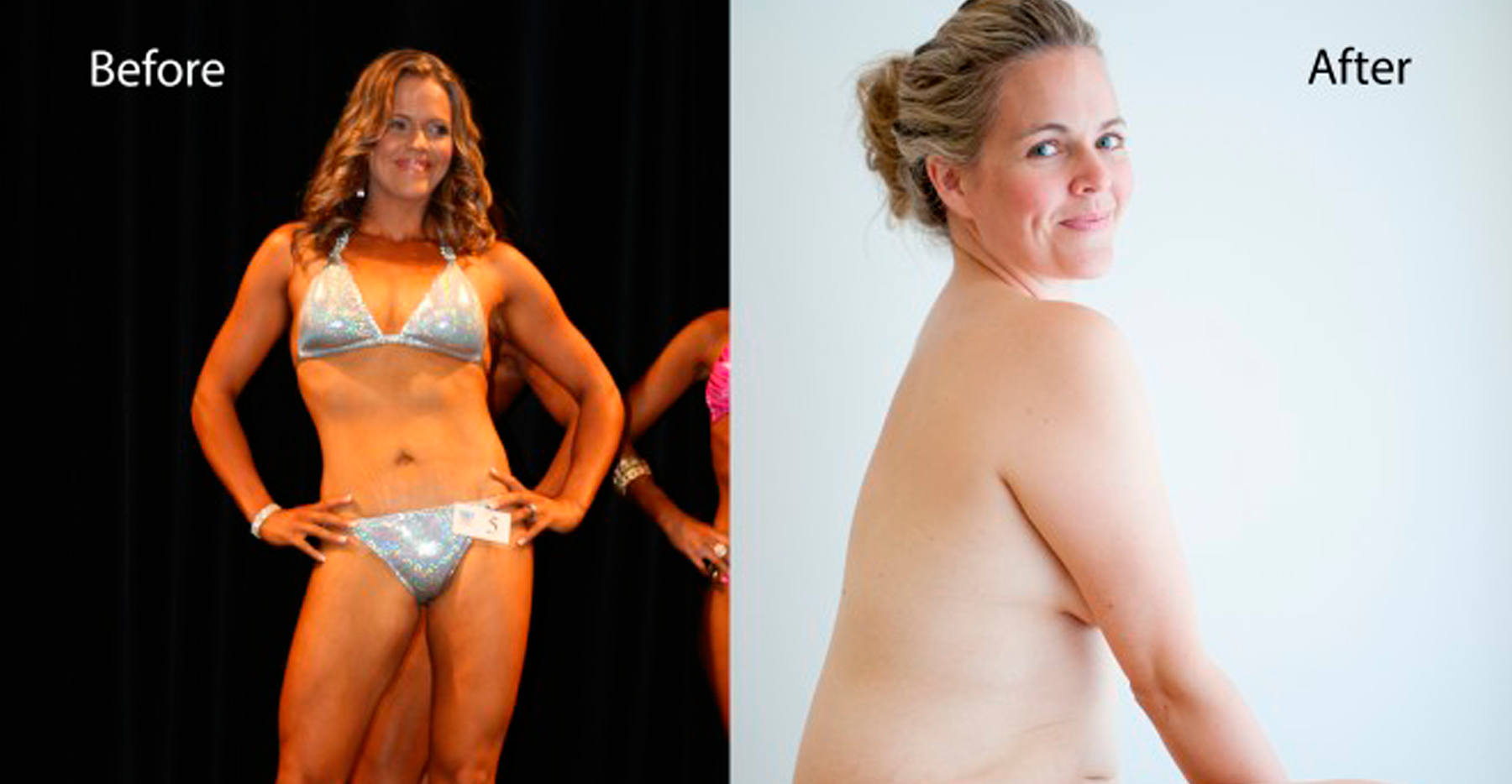 You Might Like This Woman Will Completely Change The Way Think About Weight Loss Read