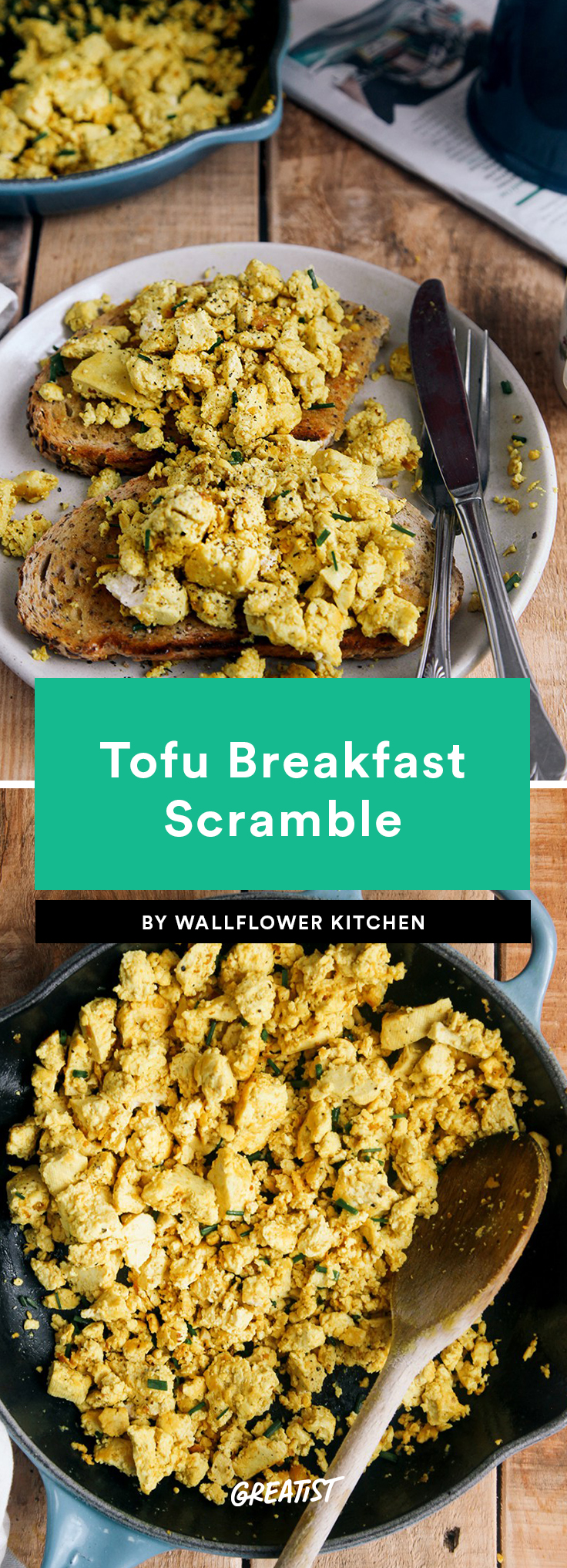 Vegan Breakfast: 7 Recipes to Give You a Break From Eggs   Greatist